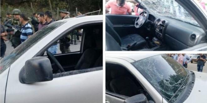 Extraoficialmente, el atentado se atribuyó a miembros del Eln. En esa región, perteneciente a El Catatumbo, hacen presencia 'Los Pelusos' y la delincuencia organizada, que se dedica al narcotráfico.