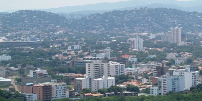 En Cúcuta se han adelantado proyectos urbanísticos en los estratos altos, debido a que se levantó la restricción de construir edificios de menos de ocho pisos de altura.