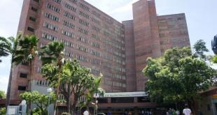 En el 2016, el mes con mayor número de pacientes venezolanos atendidos fue octubre (388), que le costaron al hospital $302,4 millones.