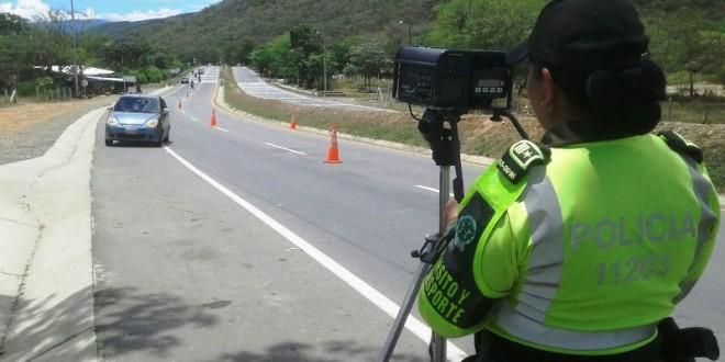 En Norte de Santander se dejaron prescribir 5360 comparendos interpuestos por los organismos de tránsito, por valor de $ 1.992,8 millones.