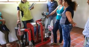 Los cultivadores se favorecerán mediante la consolidación y renovación de la agroindustria del café