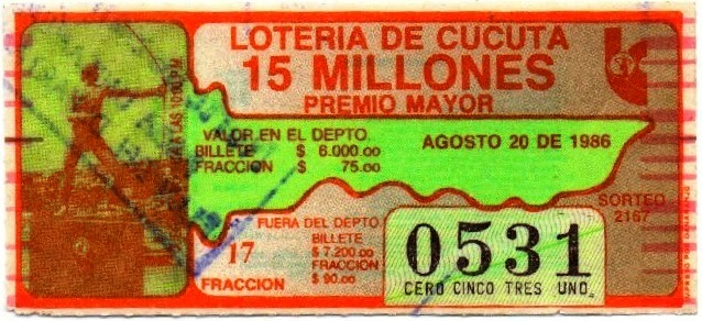 Los recursos para aumentar los fondos de la reserva técnica, deben estar por el orden de los $ 3000 millones. / Foto: cronicas de cucuta – blogger