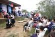 La Gobernación contratará formadores para las zonas rurales, cofinanciados por el municipio. /  Foto: PRENSA GOBERNACIÓN