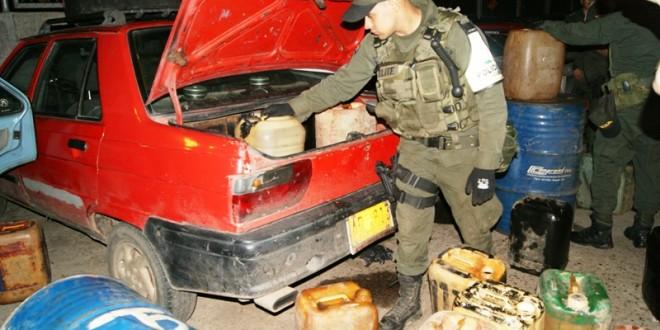 Las redes de contrabandistas y estructuras del crimen organizado no pudieron aumentar las finanzas en cerca de $ 30 millones.