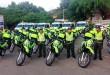 El 13 de marzo llegarán 50 policías más. Foto: MINISTERIO DE DEFENSA