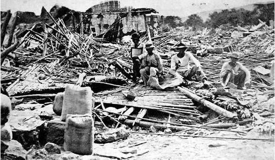 La comunidad debe estar preparada para una eventualidad. Foto: crónicas de Cúcuta