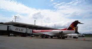 Al aeropuerto Camilo Daza debiera  otorgársele mejor ubicación, ante las turbulencias que en el área de aproximación  se generan.
