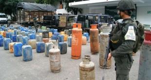 Se evitó que las redes de contrabandistas y estructuras del crimen organizado aumentaran las finanzas en $ 250 millones. /  Foto: PRENSA MECUC