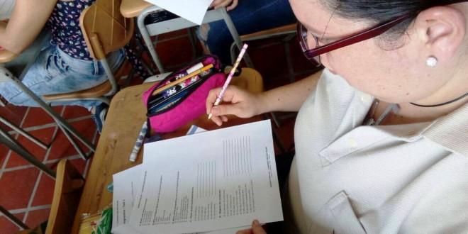 La alianza entre la Universidad de Pamplona y la Alcaldía de Cúcuta busca llevar las aulas a las poblaciones menos favorecidas. / Foto: Especial para www.contraluzcucuta.co