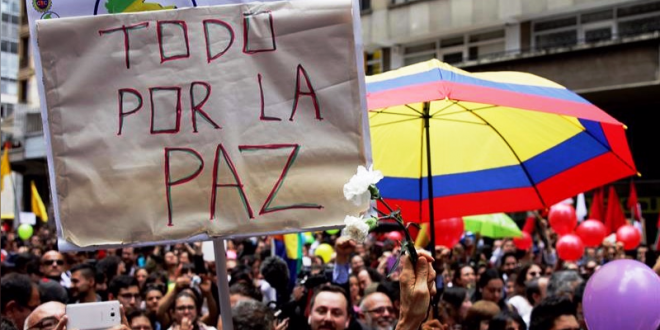 Quien quita que por tratar de comprender el 'retrecherismo' por la paz, podamos penetrar el enigmático y complejo mundo inconsciente de los colombianos. / Foto tomada de Internet
