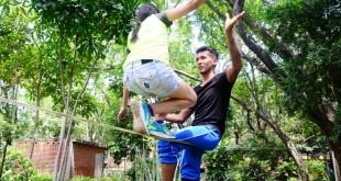 'Los Duendes' nacen como alternativa para manifestarse en Cúcuta donde escasea la escena artística.