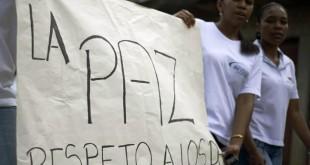 La propuesta de levantar una coalición por fuera del Congreso para defender la paz, tiene todo un sentido de responsabilidad ética e histórica con el país. Foto: / www.colombia.com