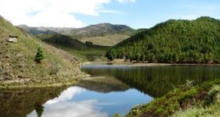 Un paseo imperdible es a la Laguna Encantada y para visitarla hay dos opciones: por el Camino Real y por un carreteable. / Foto: Cortesía Miguel Palacios