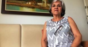 Eso fue una locura en el colegio. La madre Rosalía, directora, se iba volviendo desquiciada. /  Foto: www.contraluzcucuta.co