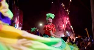 Las Ferias y Fiestas de Cúcuta comenzarán el 19 de julio y se extenderán hasta el 23. /  Foto: PRENSA ALCALDÍA