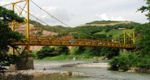 Mientras más paseamos, más entendemos el beneficio orgánico de sumergirse en la naturaleza.  / Foto: Especial para www.contraluzcucuta.co