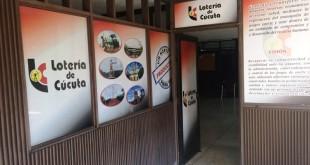 La administración departamental está dispuesta a dar la lucha para que la Lotería vuelva a jugar en Norte de Santander y en el país. /   Foto: www.contraluzcucuta.co
