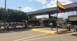 La región y la zona fronteriza que nos define pasan por uno de los momentos más anormales de la historia. / Foto: ARCHIVO
