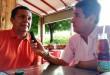 Me dediqué a hacer un trabajo y fui conejo de indias con mi cuerpo y a los 19 años fui Selección Colombia Mayores. / Foto: www.contraluzcucuta.co